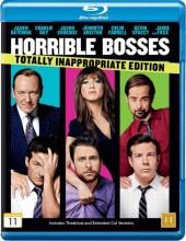 horrible bosses / de satans chefer - Blu-Ray
