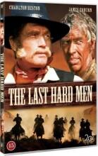the last hard men - DVD
