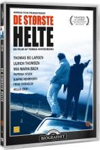 de største helte - DVD