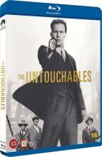 the untouchables / de uovervindelige - Blu-Ray