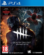 dead by daylight - nightmare edition - PS4
