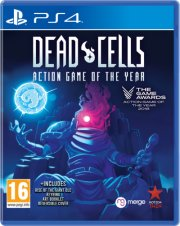 dead cells (game of the year edition) - PS4