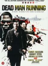 dead man running - DVD