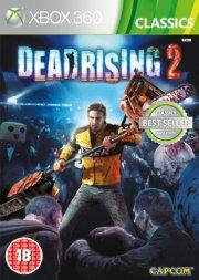 dead rising 2 classic - xbox 360