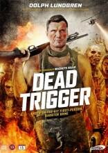 dead trigger - DVD