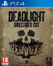 deadlight director's cut - PS4