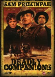 deadly companions - DVD