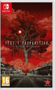 deadly premonition 2 - a blessing in disguise - Nintendo Switch