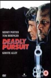 deadly pursuit - DVD