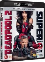 deadpool 2 - 4k Ultra HD Blu-Ray