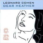 leonard cohen - dear heather - Vinyl / LP