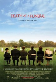 death at a funeral - DVD