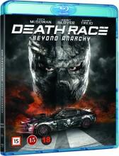 death race: beyond anarchy - Blu-Ray
