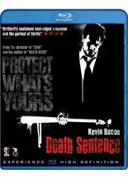 death sentence - Blu-Ray
