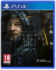 death stranding - nordic - PS4