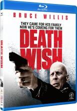 death wish - en mand ser rødt - Blu-Ray