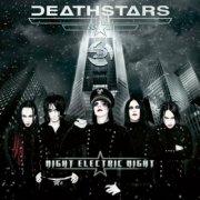 deathstars - night electric night - cd