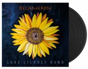 lars lilholt - decameron - Vinyl / LP
