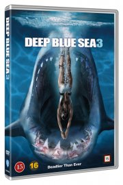 deep blue sea 3 - DVD