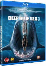 deep blue sea 3 - Blu-Ray