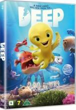 deep / sprutte - DVD