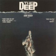 john barry - deep - cd