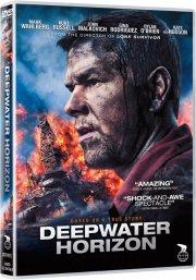 deepwater horizon - DVD