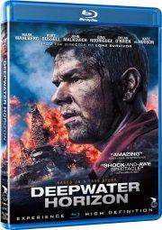 deepwater horizon - Blu-Ray