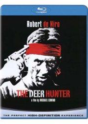 deer hunter - Blu-Ray