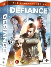 defiance - den komplette serie - DVD