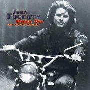 john fogerty - deja vu all over again - cd