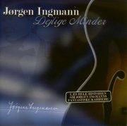 jørgen ingmann - dejlige minder - cd
