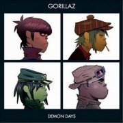 gorillaz - demon days - Vinyl / LP