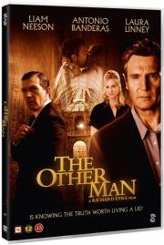 den anden mand / the other man - DVD