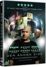 den anden side - anders matthesen dokumentar - DVD