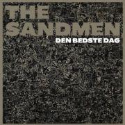 the sandmen - den bedste dag - cd
