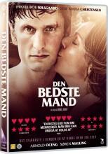 den bedste mand - DVD