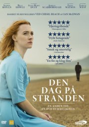 den dag på stranden / on chesil beach - DVD