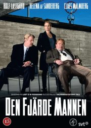 den fjärde mannen - DVD