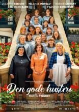 den gode hustru - DVD