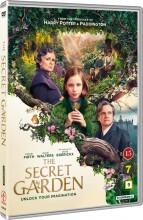 the secret garden / den hemmelige have - DVD
