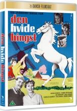 den hvide hingst - DVD