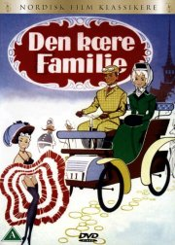den kære familie - DVD