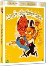 den kyske levemand - DVD