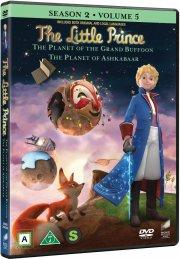 den lille prins - sæson 2 - vol. 5 - DVD