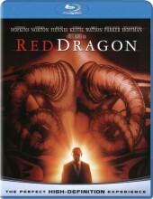 red dragon / den røde drage - Blu-Ray