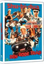 den røde tråd - shu-bi-dua - DVD
