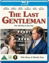 den sidste gentleman / the last gentleman - Blu-Ray