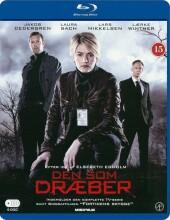 den som dræber - den komplette serie - Blu-Ray