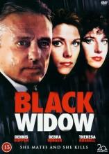 den sorte enke / black widow - 1987 - DVD